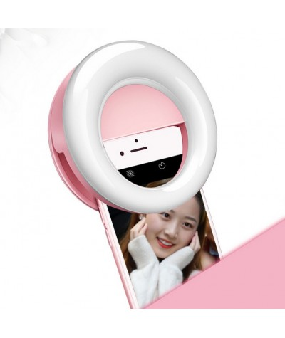 Selfie Ring-Light RK 49