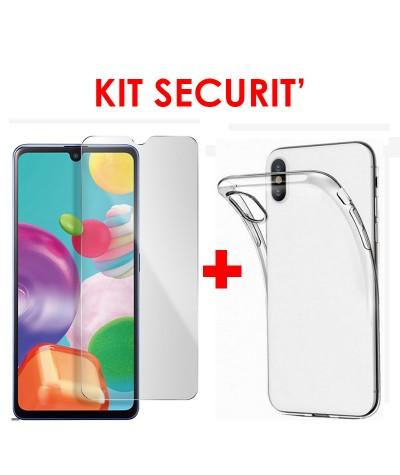 KIT SECURIT' compatible SAMSUNG A41