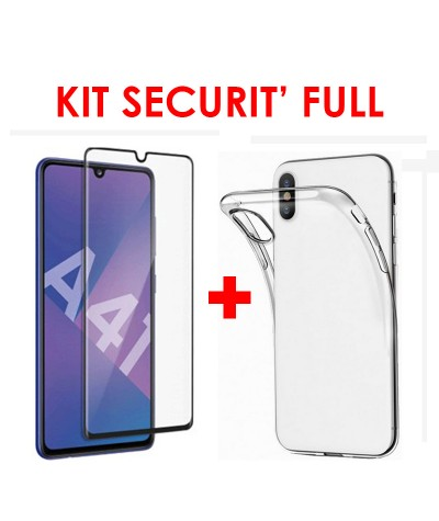 KIT SECURIT' FULL compatible Samsung A41