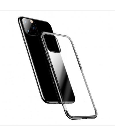 COQUE CONTOUR COLORÉ iPhone 11 Pro Max