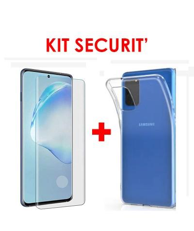 KIT SECURIT' Samsung S20