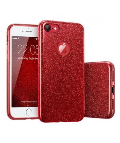 TRIPLE PAILLETTE iPhone 5/5S/SE