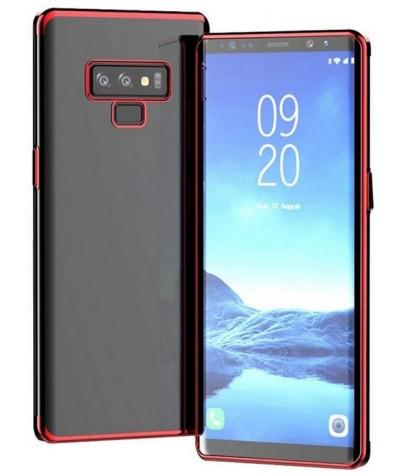 COQUE CONTOUR COLORÉ Samsung Note 9