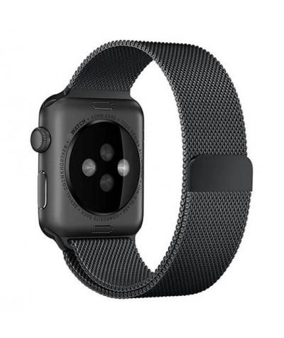 Bracelet Milanaise Apple Watch 42/44 mm