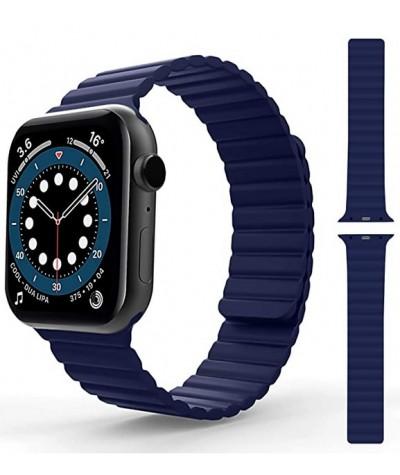Bracelet Aimanté Apple Watch 42/44 mm