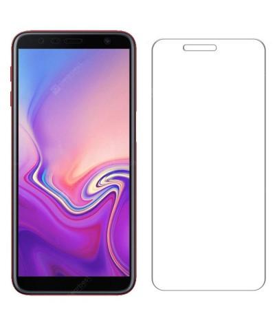 VERRE TREMPÉ Samsung J4+