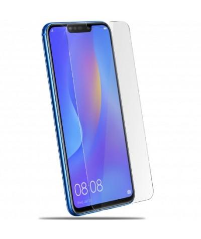 VERRE TREMPÉ Huawei P Smart +