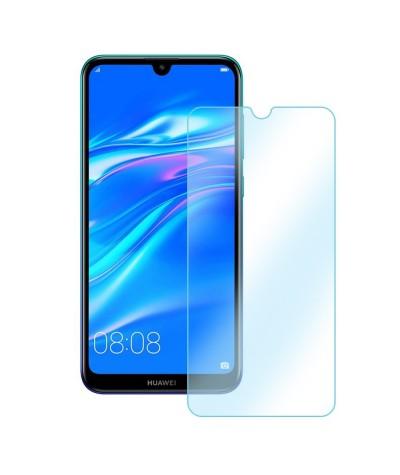 VERRE TREMPÉ Huawei Y7 Prime 2019