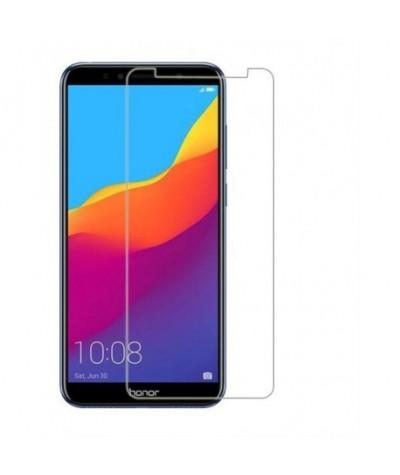 VERRE TREMPÉ Huawei Y5 2018