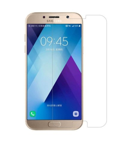 VERRE TREMPÉ Samsung A5 2017