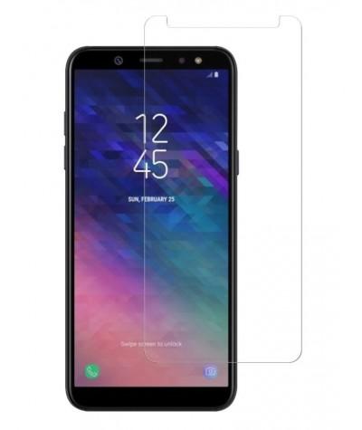 VERRE TREMPÉ Samsung A6