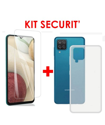 KIT SECURIT' Samsung A12