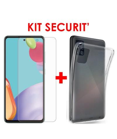 KIT SECURIT' Samsung A52