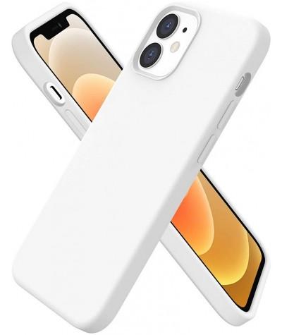 COQUE PEAU DE PECHE iPhone 12 Mini 5.4