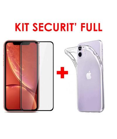 KIT SECURIT' FULL iPhone 11