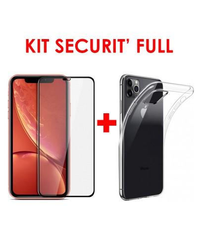 KIT SECURIT' FULL iPhone 11 Pro Max