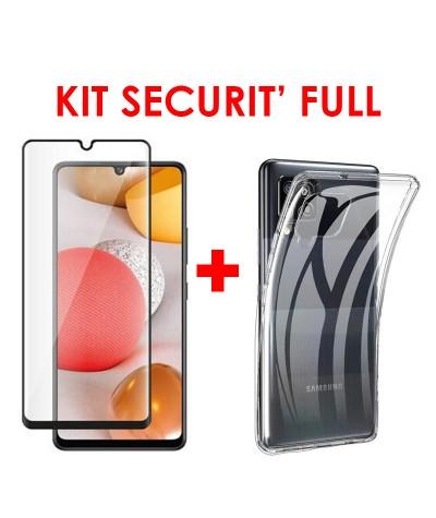 KIT SECURIT' FULL Samsung A42