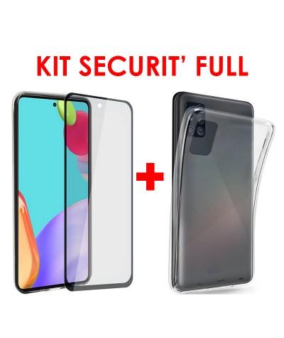 KIT SECURIT' FULL Samsung A52