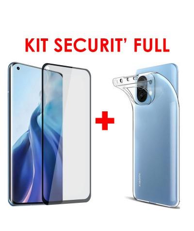 KIT SECURIT' FULL MI 11