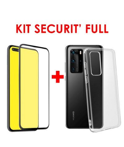 KIT SECURIT' FULL Huawei P40