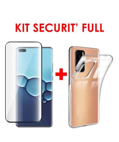 KIT SECURIT' FULL Huawei P40 Pro
