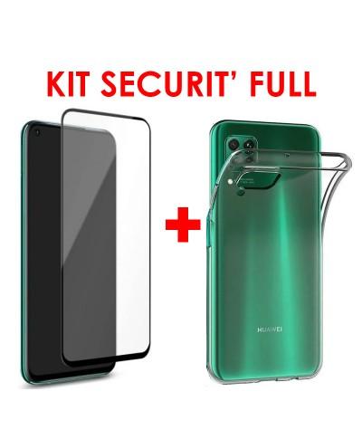 KIT SECURIT' FULL Huawei P40 Lite