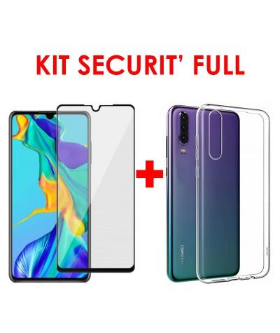 KIT SECURIT' FULL Huawei P30