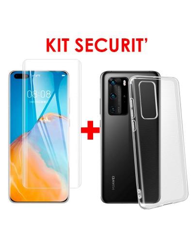 KIT SECURIT' Huawei P40 Pro