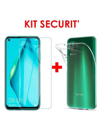 KIT SECURIT' Huawei P40 Lite