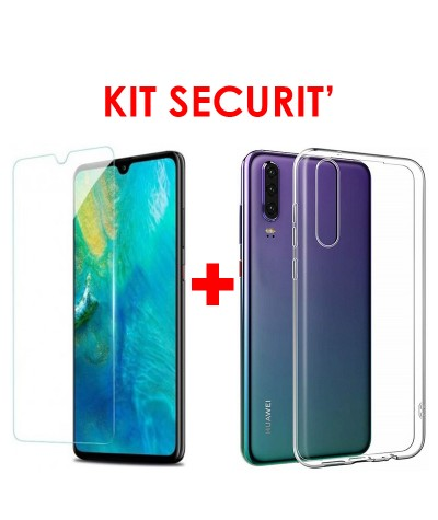 KIT SECURIT' Huawei P30