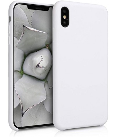 COQUE PEAU DE PECHE iPhone XS Max
