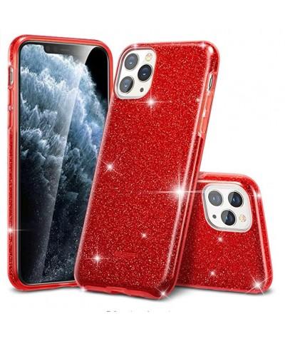 TRIPLE PAILLETTE iPhone 11 Pro Max