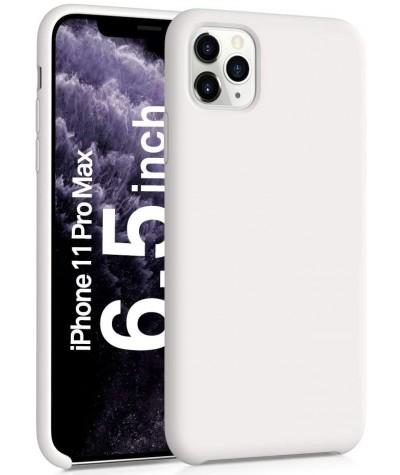 COQUE PEAU DE PECHE iPhone 11 Pro Max