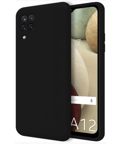 COQUE PEAU DE PECHE Samsung A12