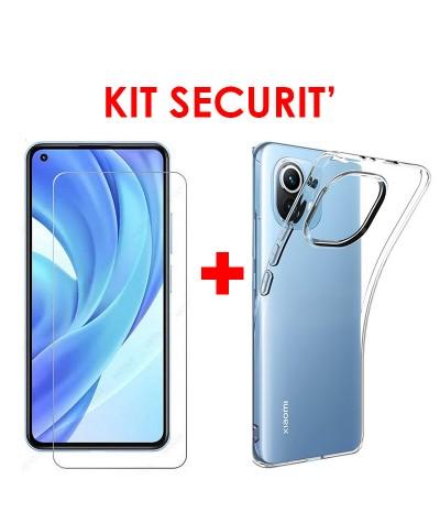 KIT SECURIT' MI 11 Lite 4G / 5G
