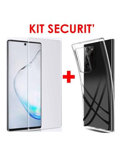KIT SECURIT' Samsung Note 20