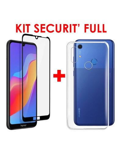 KIT SECURIT' FULL Huawei Y6S