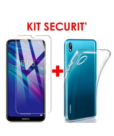 KIT SECURIT' Huawei Y5 2019