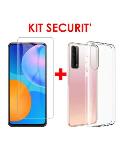 KIT SECURIT' Huawei P Smart 2021