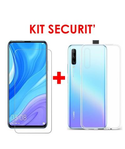 KIT SECURIT' Huawei P Smart Pro 2019