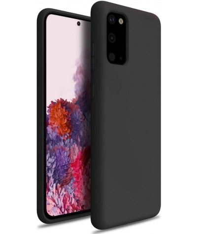 COQUE PEAU DE PECHE Samsung S20+