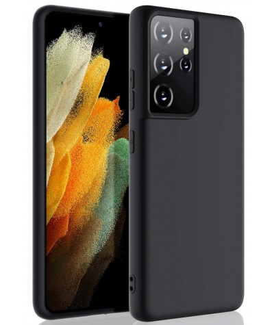 COQUE PEAU DE PECHE Samsung S21 Ultra