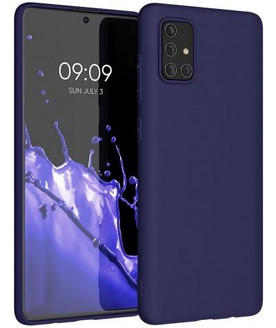 COQUE PEAU DE PECHE Samsung A71