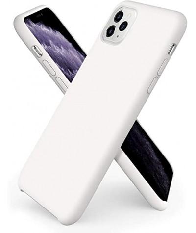 COQUE PEAU DE PECHE iPhone 11