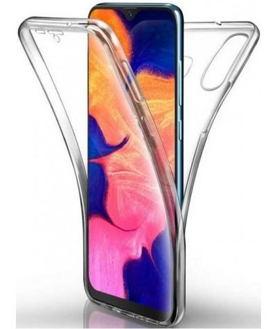 COQUE 360° SANS POINTS Samsung S7