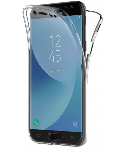 COQUE 360° SANS POINTS Samsung J330 / J3 2017