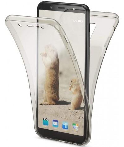 Modèle COQUE 360° AVEC POINTS Samsung A5