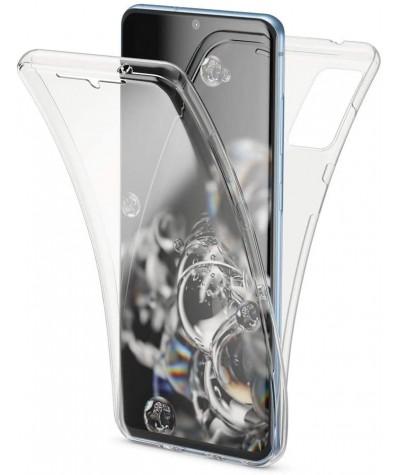 COQUE 360° AVEC POINTS Samsung S20+