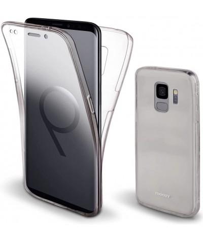 COQUE 360° AVEC POINTS Samsung S9+