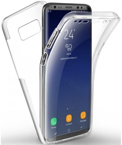 COQUE 360° AVEC POINTS Samsung S8